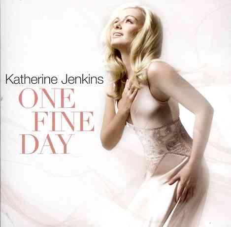 ONE FINE DAY BY JENKINS,KATHERINE (CD)